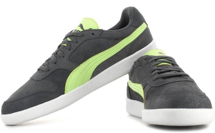 Authentic & Low Price Puma Icra Trainer Fr Grey Item:200892