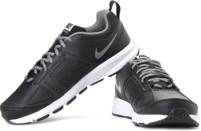 big sale 9dca8 e27b5 Nike T-Lite Xi Sl Tennis Shoes For Men (Black)