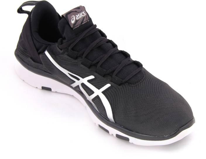 na wyprzedaży więcej zdjęć nowy design Asics Gel-Fit Sana 2 Women Training & Gym Shoes For Women