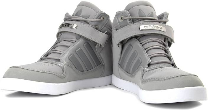 ADIDAS Ar 2.0 Mid Ankle Sneakers For Men - Buy Grey Color ADIDAS Ar ... 57681e31c6