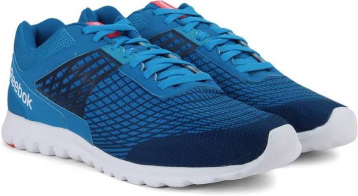 8a85418c949 REEBOK SUBLITE ESCAPE 3.0 Running Shoes For Men - Buy BLUE BLUE BLUE ...
