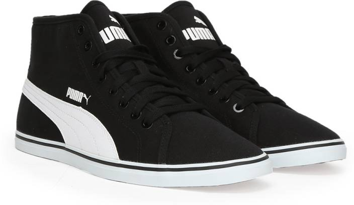 Puma Elsu v2 Mid CV IDP Mid Ankle Sneakers For Men