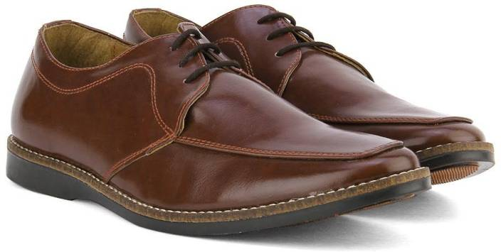 Knotty Derby Men Lace up For Men