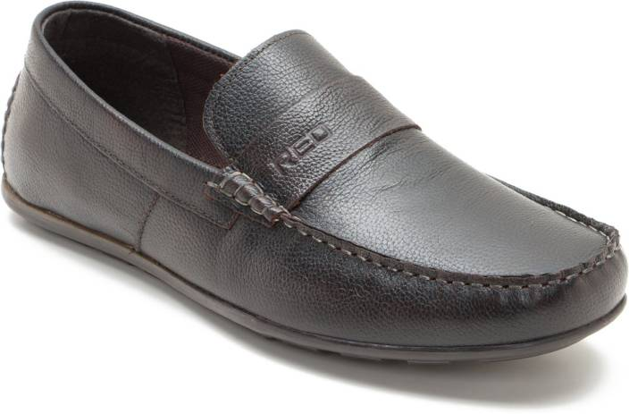 Red Tape RTS10202 Slip On For Men