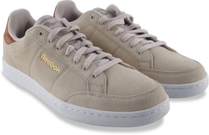 af11e63f2e2f REEBOK ROYAL SMASH SDE Sneakers For Men - Buy SAND STN BEA BRN WHT ...