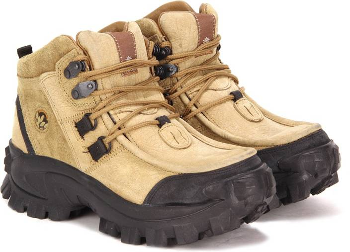 Woodland Men Boots For Men