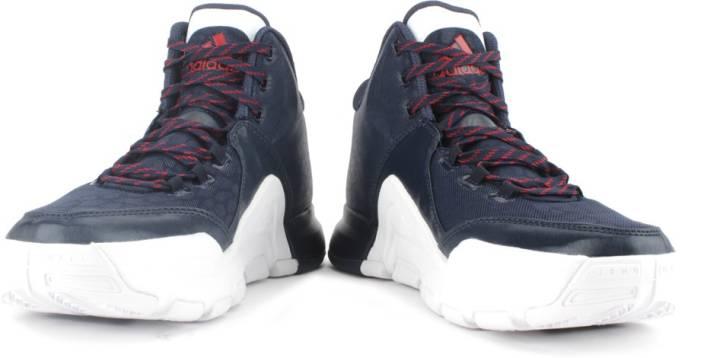 ADIDAS J WALL 2 Men Basketball Shoes For Men