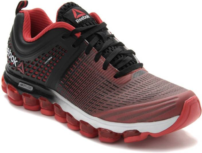 335ba00d3c3 REEBOK Zjet Run Irides Running Shoes For Men - Buy Red