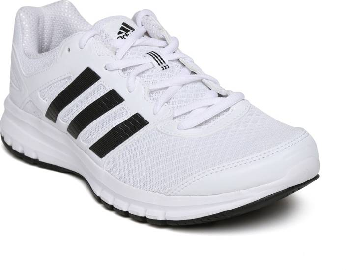 9da265ef5c889e ADIDAS Running Shoes For Men - Buy White Color ADIDAS Running Shoes ...