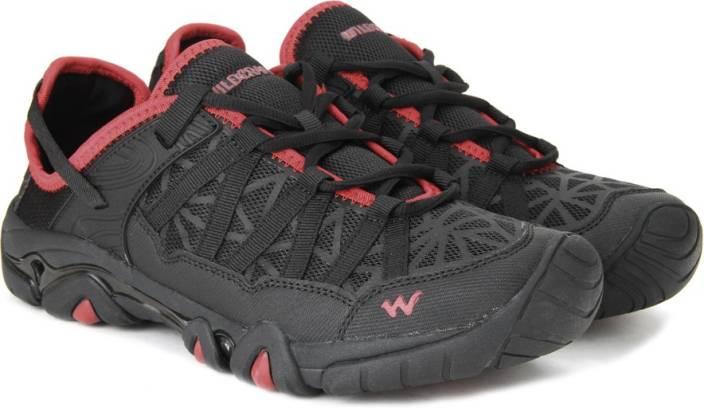 Wildcraft Hiking & Trekking Shoes For Men
