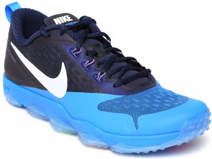 3078f677fab2aa Nike Zoom Hypercross Tr Training   Gym Shoes For Men - Buy PHT BLUE ...