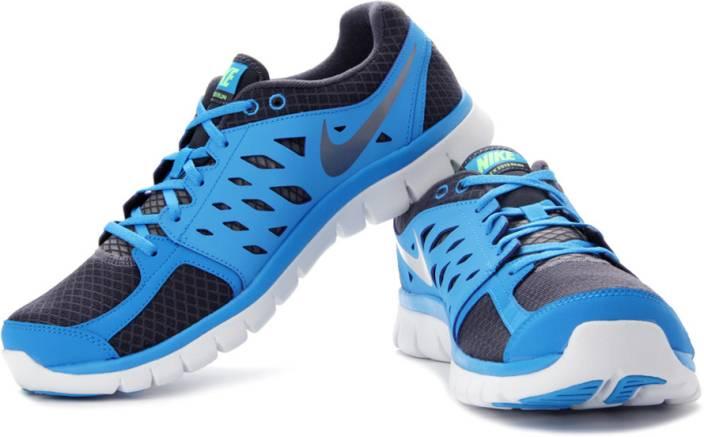 64cf424a82e Nike Flex Running Shoes For Men - Buy Grey