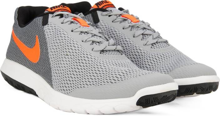 ac9d2e37de246 Nike FLEX EXPERIENCE Running Shoes For Men - Buy WOLF GREY TOTAL ...