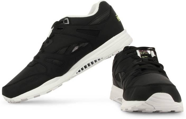 4d38b52d256128 REEBOK Ventilator Dg Running Shoes For Men - Buy Black