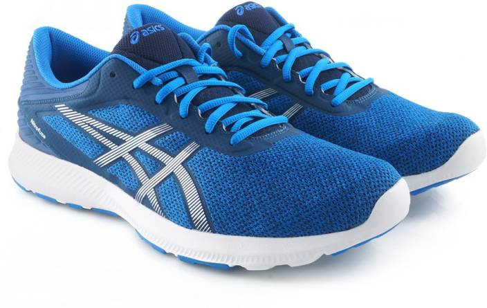 Asics Shoes Size Chart India