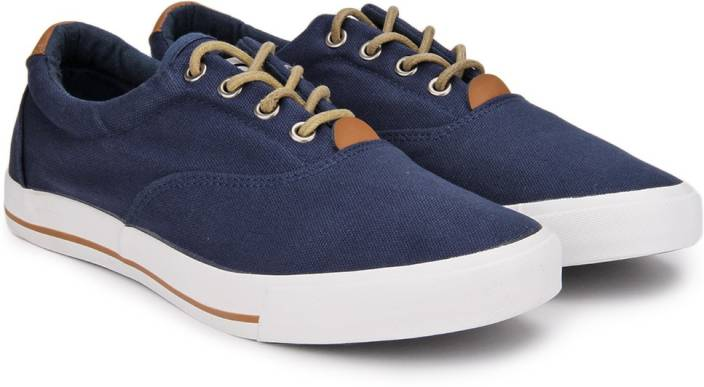 b2bb478ac425 Peter England PE Sneakers For Men - Buy NAVY Color Peter England PE ...