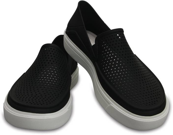d60e2489d221a Crocs CitiLane Roka Slip On Sneakers For Women - Buy 204622-001 ...