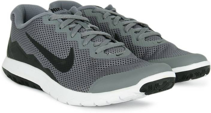 a53c1e5f28cc5 Nike FLEX EXPERIENCE RN 4 Men Running Shoes For Men - Buy COOL GREY ...