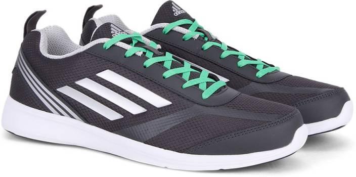 cheaper 2072b 6bc19 ADIDAS ADIRAY M Men Running Shoes For Men (Grey, White)