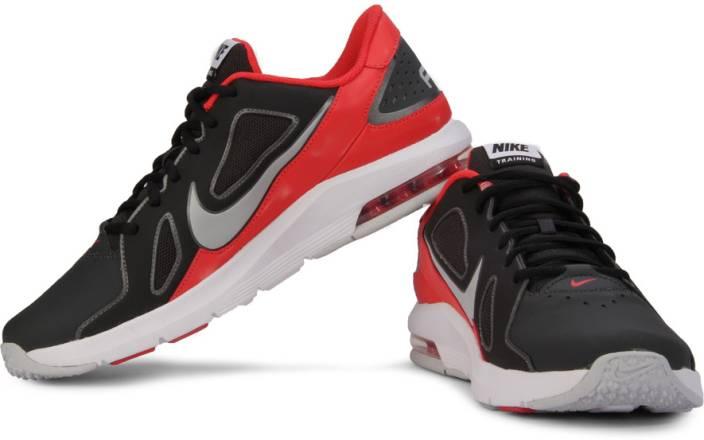 2c4b1c5063 Nike Air Max Crusher Running Shoes For Men - Buy Black Color Nike ...