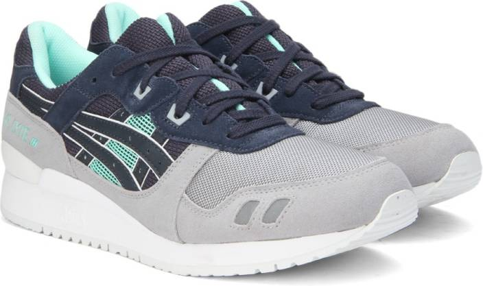 Asics TIGER GEL-LYTE III Sneakers For Men