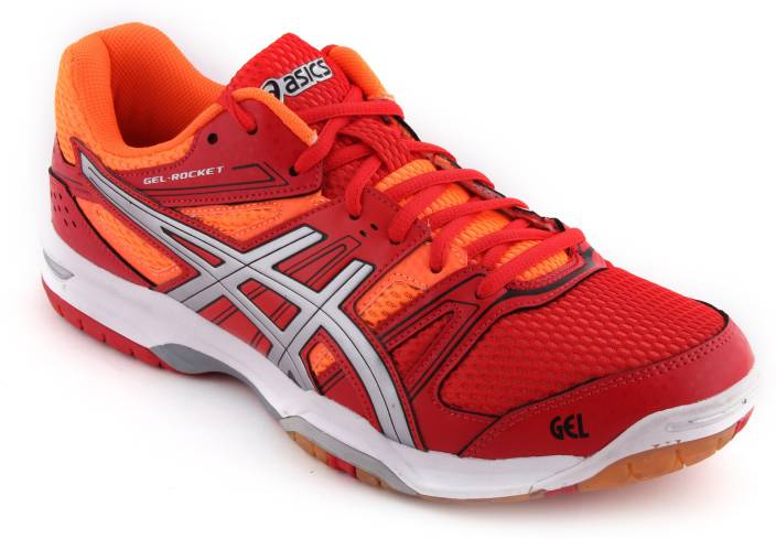 Asics Gel-Rocket 7 Men Multi Court Shoes For Men