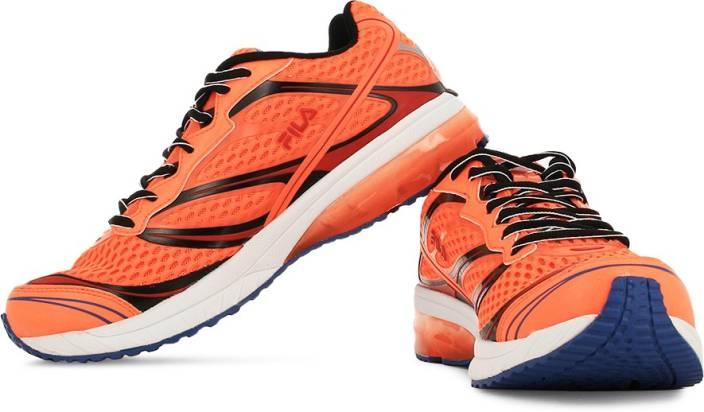 1370b0e237fa Fila Explosion Running Shoes For Men - Buy Orange
