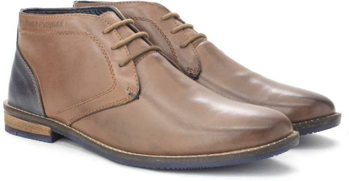 Hush Puppies By Bata Men Boots For Men