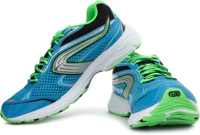 e1ad1d746fb Kalenji by Decathlon Kiprun SD Running Shoes For Men - Buy Blue ...