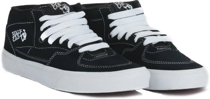 9ad00ae2e911ab Vans Half Cab SS19 Sneakers For Men - Buy NAVY Color Vans Half Cab ...