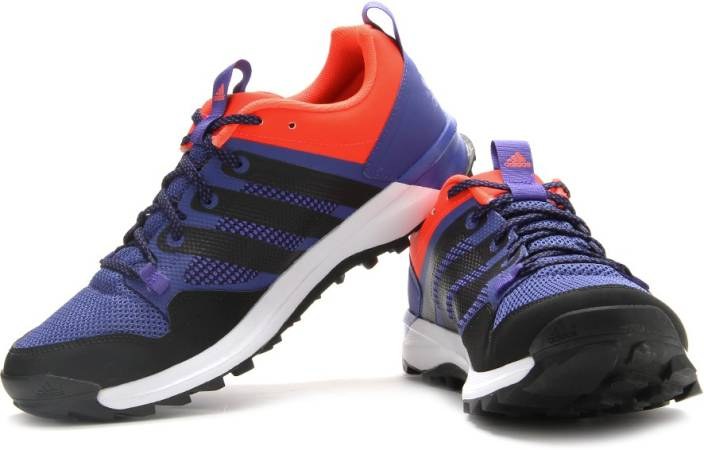 the best attitude bfe51 34640 ADIDAS Kanadia 7 Tr M Running Shoes For Men