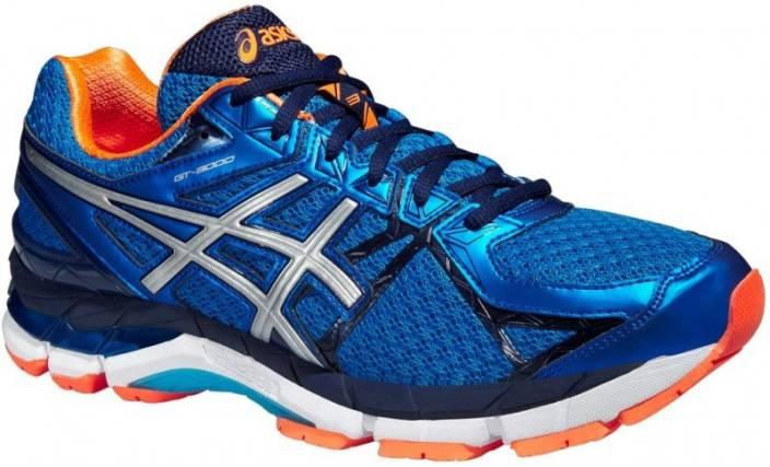 Asics Gt-3000 3 Men Running Shoes For Men