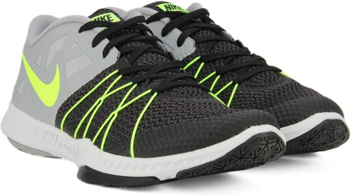 e6f64c53585a Nike ZOOM TRAIN INCREDIBLY FAST Training   Gym Shoes For Men - Buy ...