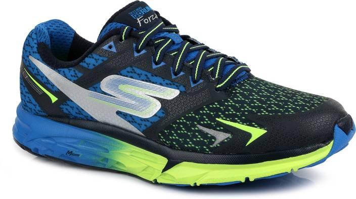85d400813c61 Skechers SHOE GO RUN FORZA Running Shoes For Men - Buy Navy Color ...