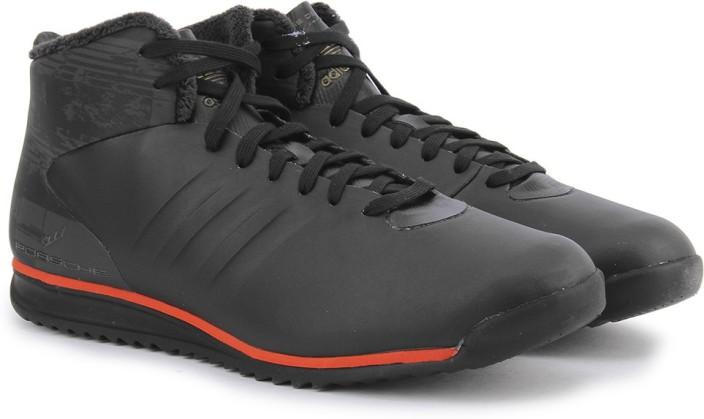 Adidas Originals PORSCHE 911 2.0L MID Sneakers