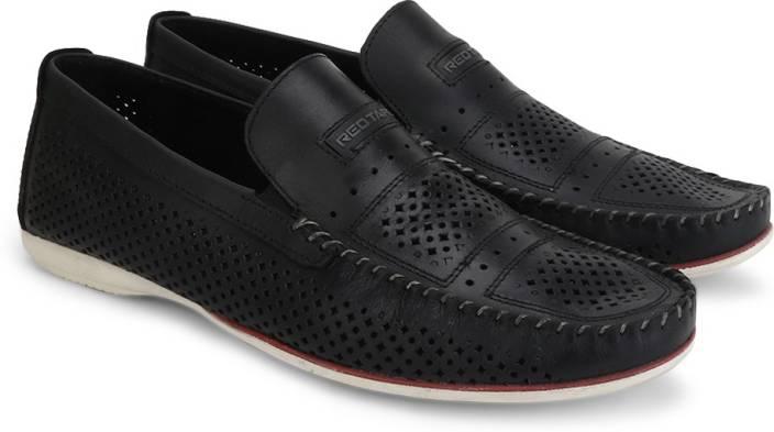 f4c94d01482 Red Tape Loafers For Men - Buy Black Color Red Tape Loafers For Men ...