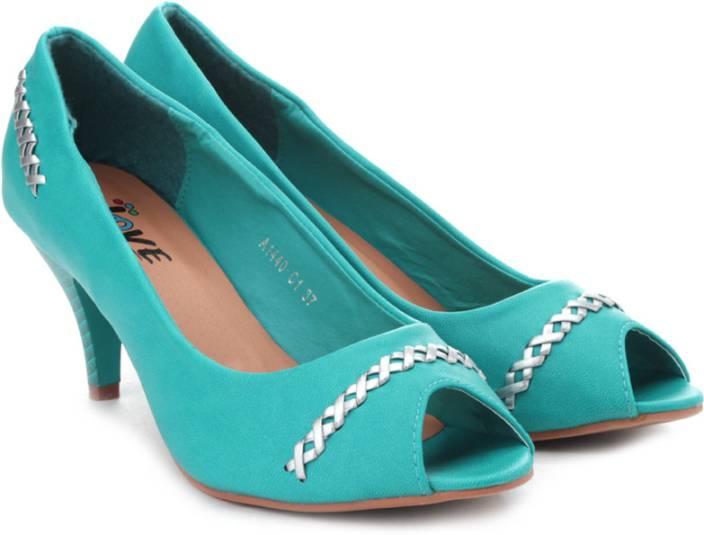 Jove Heels For Women