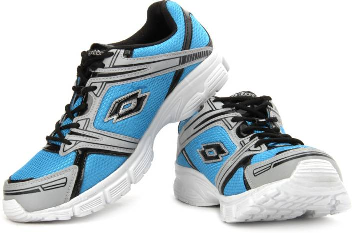 Lotto Zion Running Shoes For Men