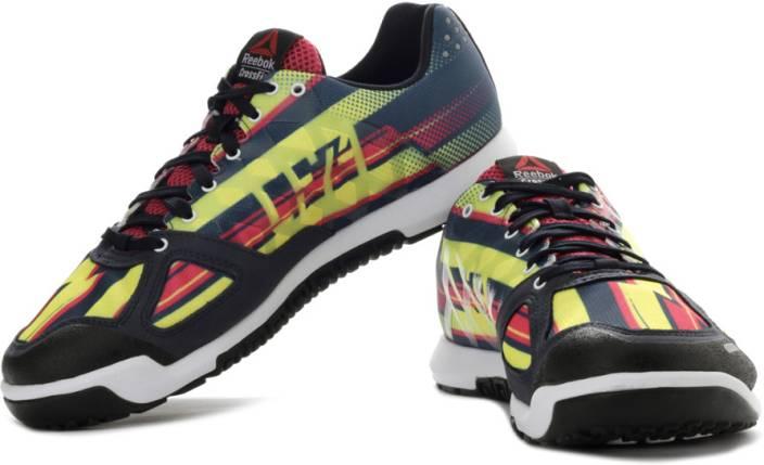 fd9e7bf9648e55 REEBOK R Crossfit Nano 2.0 Gr Training Shoes For Men - Buy Navy ...