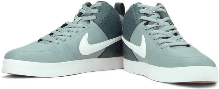 f4e9365a1b6 Nike Liteforce III MID SL Sneakers For Men - Buy White