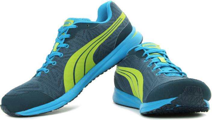 Puma Austin Mesh Running Shoes