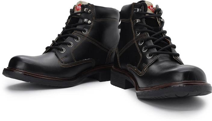 lee cooper boots