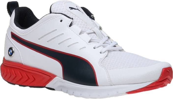 Puma BMW MS Pitlane Ignite Dual Casuals For Men - Buy Puma BMW MS ... 538473737