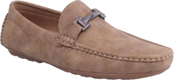 5828f2347a8 Action Loafers For Men - Buy FD-813-2-BEIGE Color Action Loafers For ...