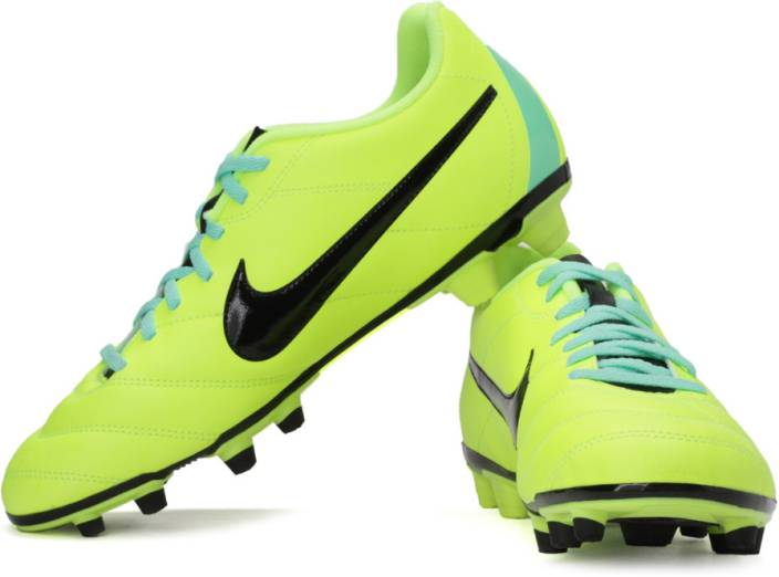 check out ca47d 62ef9 Nike Tiempo Rio Fg Football Studs For Men