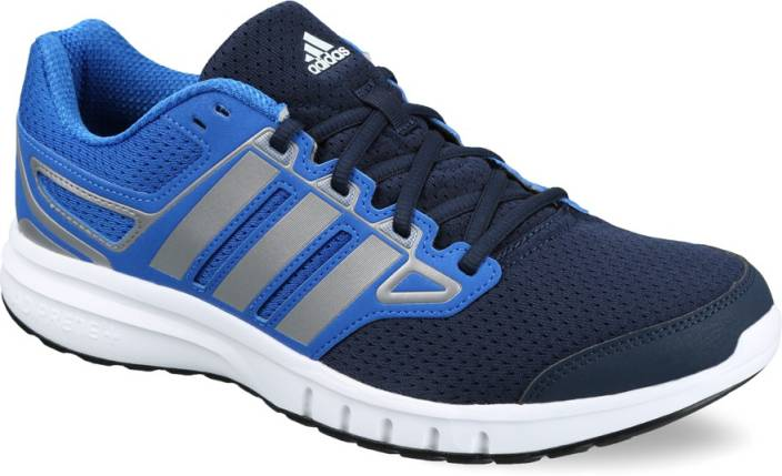 Adidas Galazy Elite- Blue running shoes
