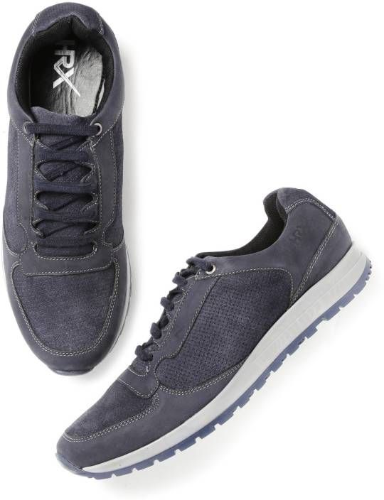 HRX by Hrithik Roshan Sneakers For Men