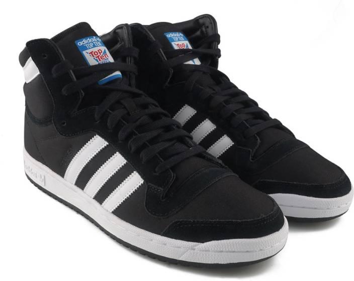 ADIDAS ORIGINALS TOP TEN HI Sneakers For Men