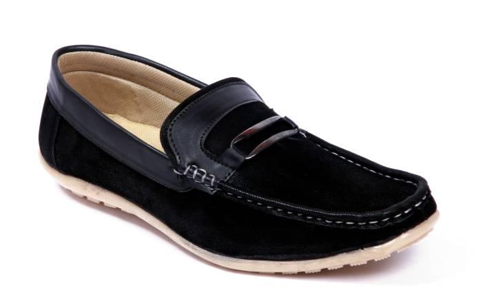 Adjoin Steps Loafers For Men