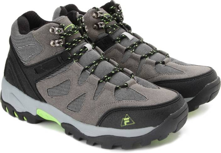 Top  Hiking Shoes India